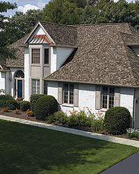 Owens Corning Roofing Photo Gallery
