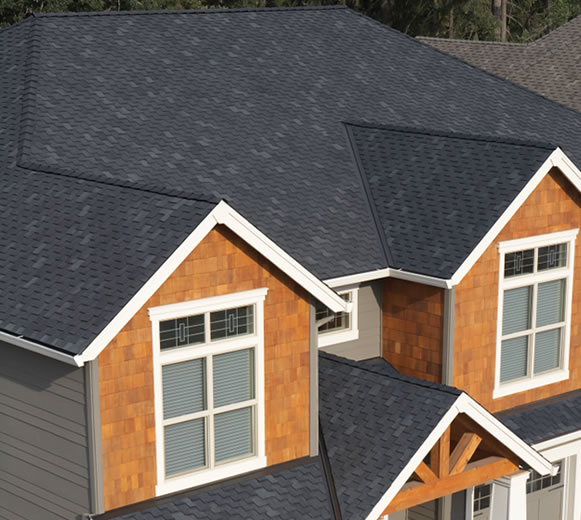 Owens Corning Roofing Photo Gallery Woodcrest 174 Collection