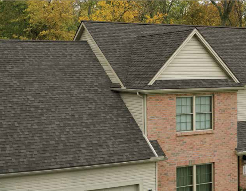 Owens Corning Roofing Shingles Oakridge