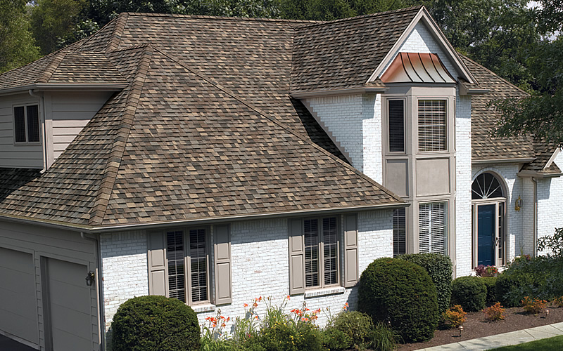 Owens Corning Roofing: Shingles