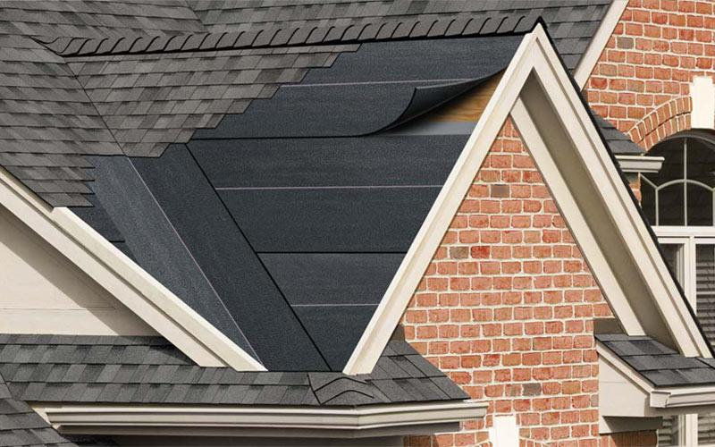 Owens Corning Roofing Weatherlock G Granulated Self