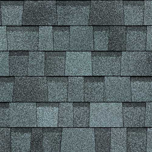 Onyx Black Quarry Gray